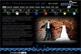 Digital DJ Website