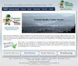 Green Mountain Messenger Website