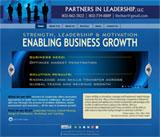 Partners In Leadership Website